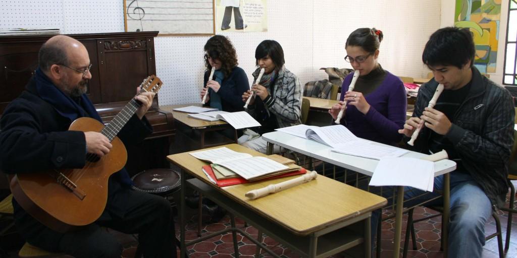 instituto de musica