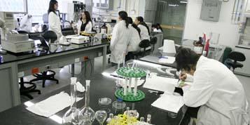 Laboratorio Bioquimica Docente