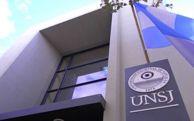 universidad de san juan