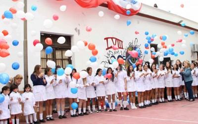 Visita guiada de Escuela Sarmiento