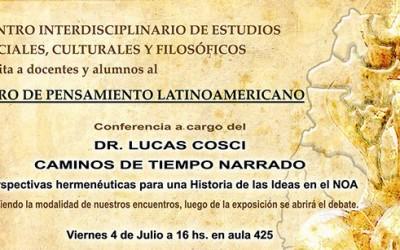 Foro de Pensamiento Latinoamericano
