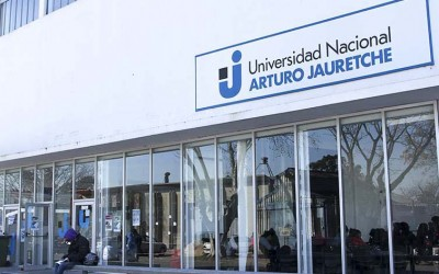 universidad jauretche