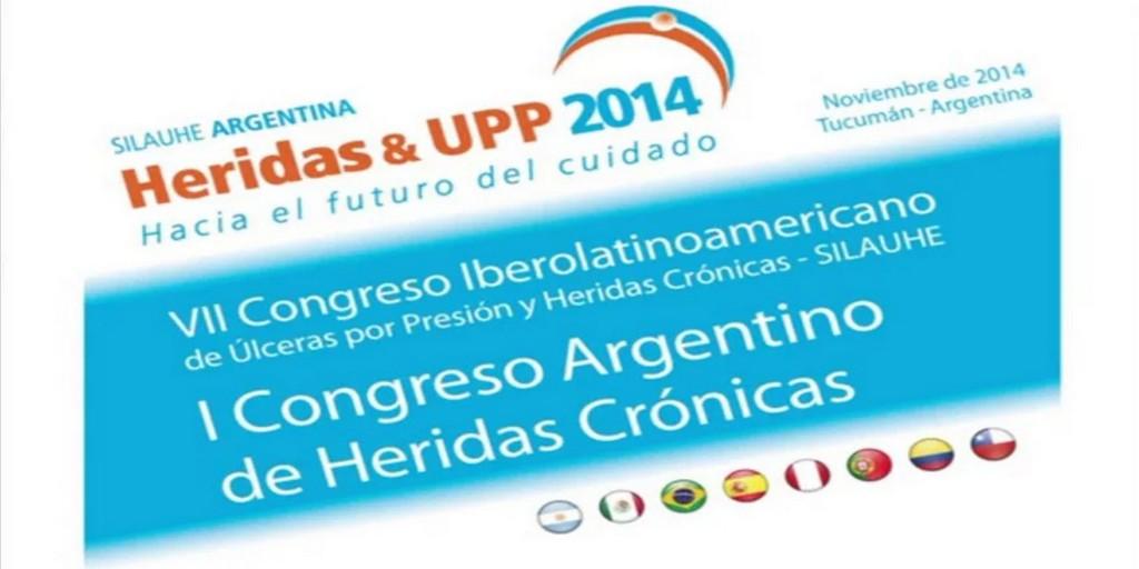 Congreso de úlceras