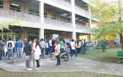 Estudiantes de Medicina en el Centro Herrera-web