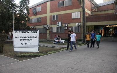 Facultad de Ciencias Económicas-UNT