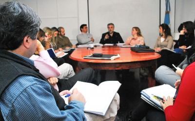 Reunión del Consejo de Secretarios de Extensión-web