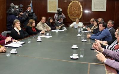 acuerdo rectorado con adiunt para prensa