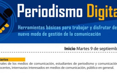 periodismo digital - unt virtual