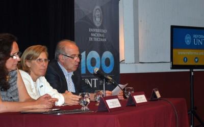 josé García en conferencia de Marisa velasco para web