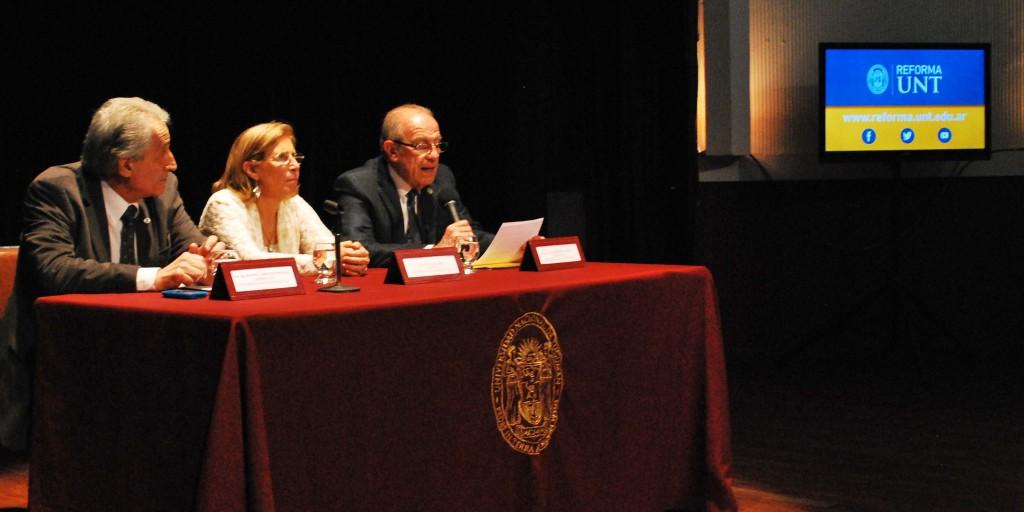 José García discurso en la segunda conferencia de la Reforma