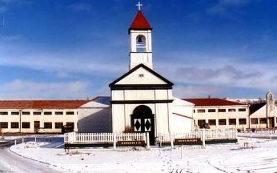 Universidad de Tierra del Fuego