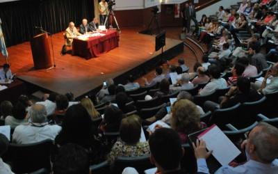 Asamblea Universitaria para la Reforma del Estatuto