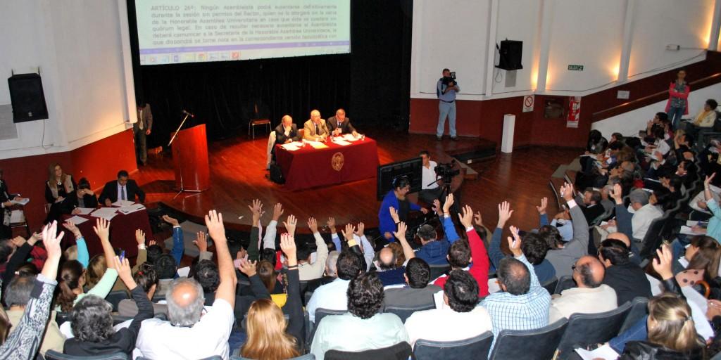 asamblea universitaria por el estatuto  para web