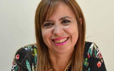 Mariela Ventura fue premiada en la UBA-web
