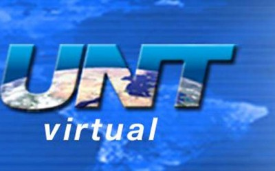 unt virtual