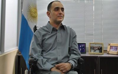 Diego Elías
