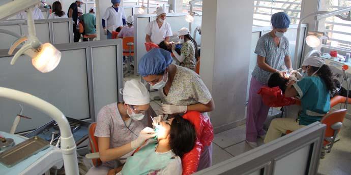 odontologia, atencion-web