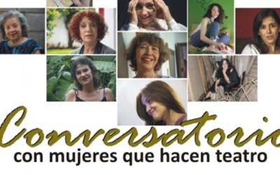 Conversatorio con mujeres en el MUNT-web