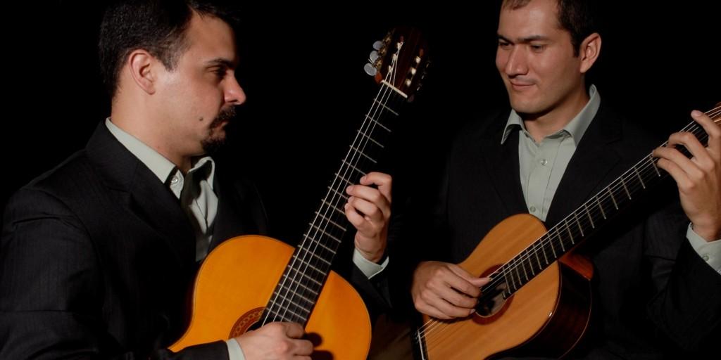 Foto Duo de Guitarras Tucuman 2
