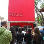 El Instituto de Investigaciones sobre el Lenguaje y la Cultura (INVELEC) está ubicado en la Facultad de Filosofía y Letras.