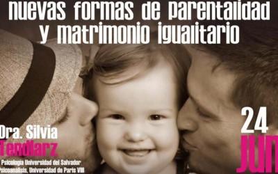 conferencia sobre parentalidad