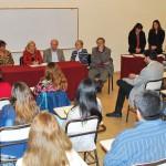 La capacitación, organizada por la UNT Virtual, incluyó a estudiantes de la provincia de Santiago del Estero.