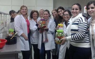 Programa Nuestra Escuela ROL DE LOS MICROORGANISMOS