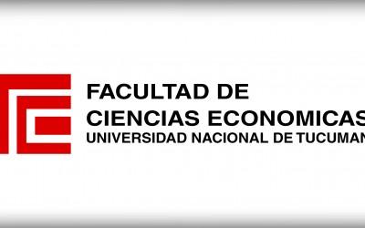 Logo Facultad de Ciencias Económicas