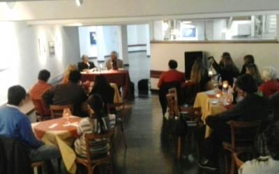 cafe literario web