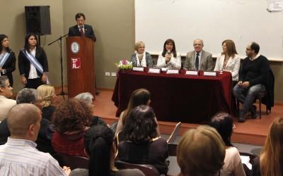 Doctorado en Educación - José Luis Saldías