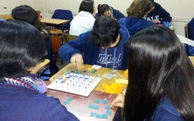juego de mesa 2
