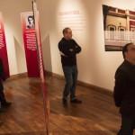 La exposición estará habilitada al público hasta el mes de diciembre.