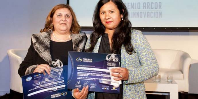 premio chilto para web- Agencia Nacional de Promoción Científica y Tecnológica