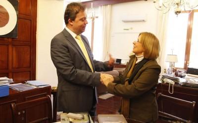 Decano de Derecho de la Universidad de Minas Gerais