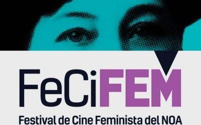 Festival de Cine Feminista del NOA