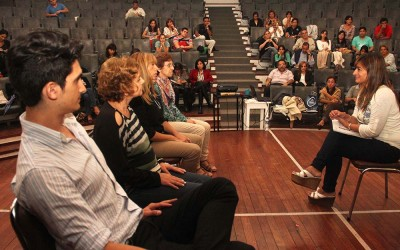 talleres de verano - Inteligencia Emocional