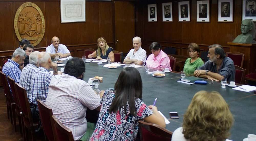 Comité Ejecutivo de la Reforma del 18