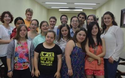 Curso de Formación Post Secundaria-foto Secretaría de Extensión