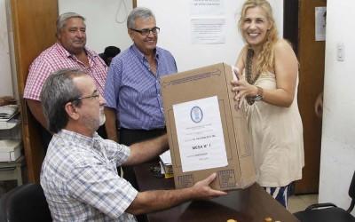VOTACION DE EGRESADOS