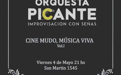 concierto orquesta picante 2018