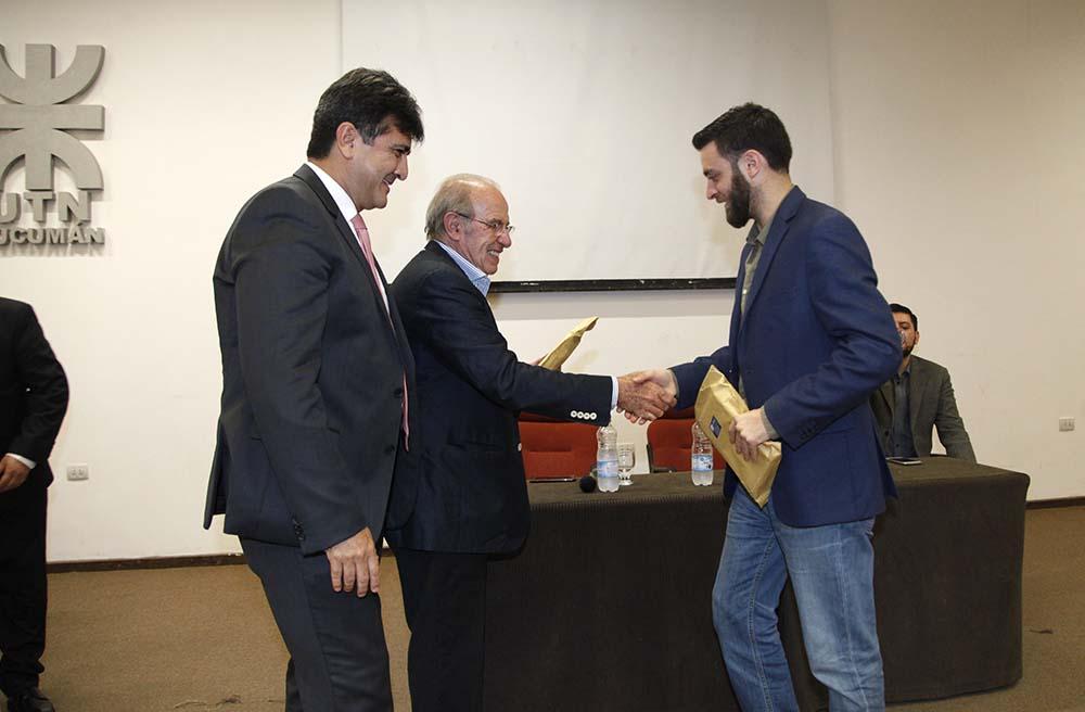 CONFERENCIA SOBRE LA REFORMA UNIVERSITARIA,  EN LA TECNOLOGICA 1 (1)