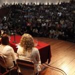 PRESENTACION DEL LIBRO ESCRITOS SOBRE LA MEMORIA 2