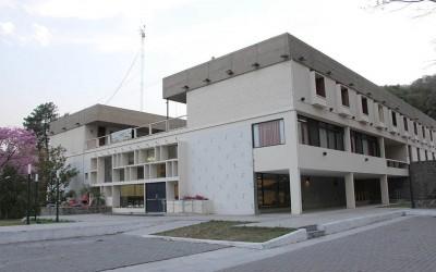 RESIDENCIA DE HORCOMOLLE