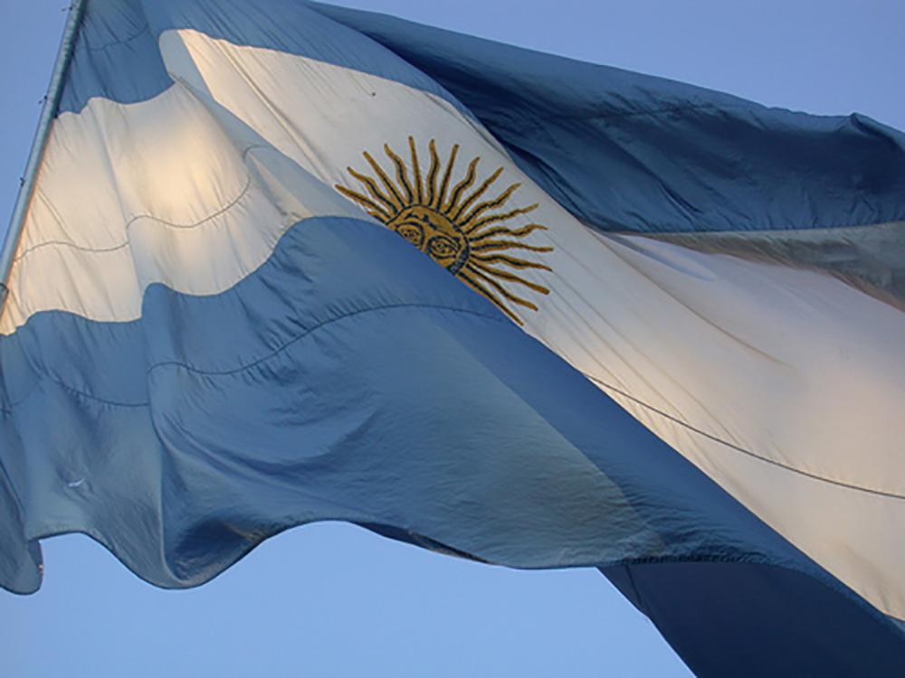 banderaargentina
