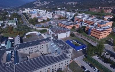 campus-de-Fisciano
