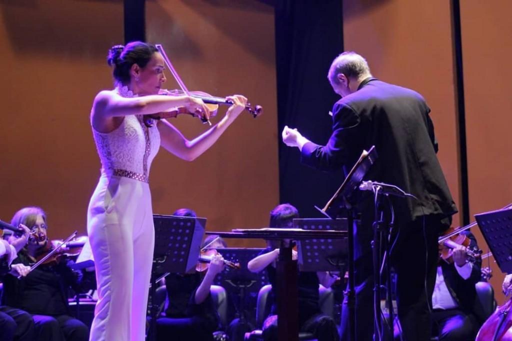 sinfónica foto orquesta sinfónica