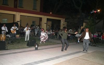 BAILE EN EL MUNT