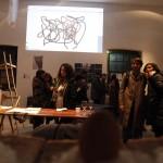 salón de arte contemporáneo 1