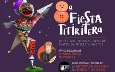 Festival titiritero