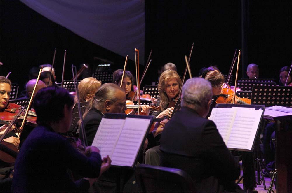orquesta sinfonica unt - jose saldias